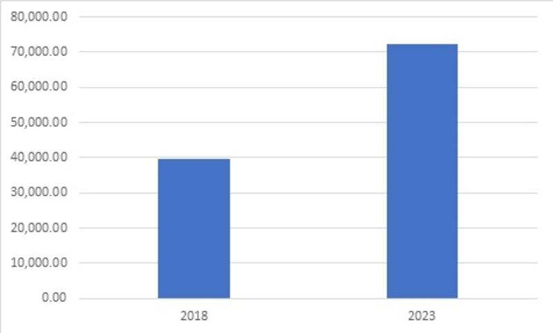 Automotive Chip Market