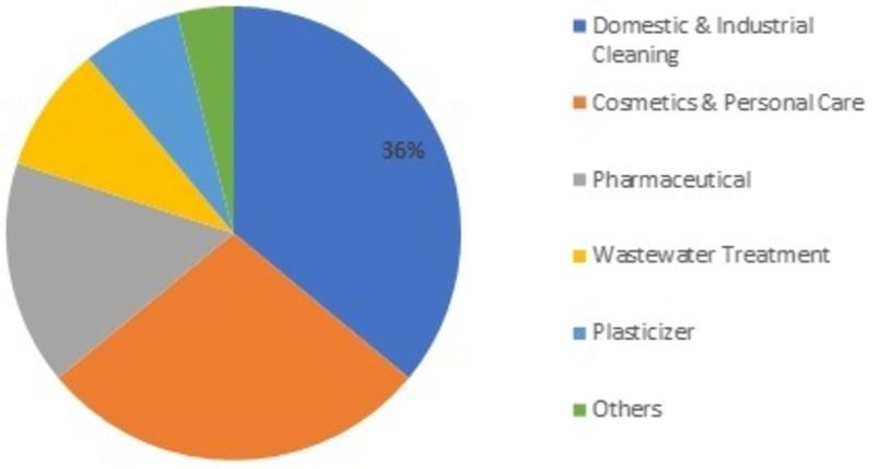 Detergent Alcohol Market