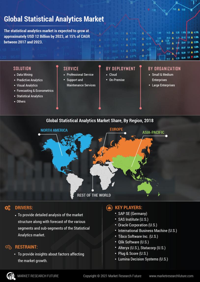 Statistical Analytics Market