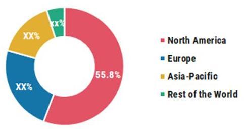Global Vagal Nerve Stimulation (VNS) Market Share by Region