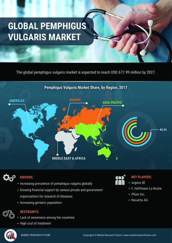 image -Pemphigus Vulgaris Market Research Report - Global Forecast till 2027