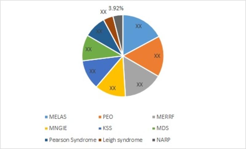 Mitochondrial Myopathy Diagnosis & Treatment Market Research Report ...