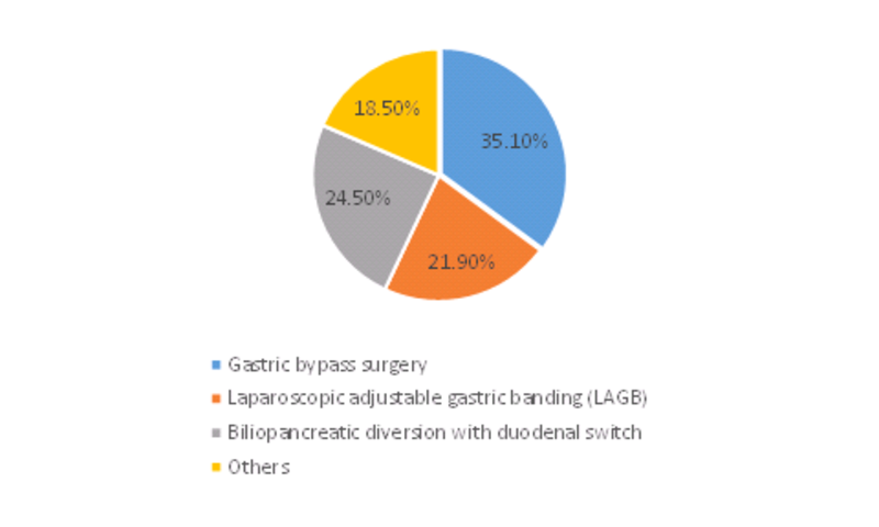 Obesity Management Market by Surgery