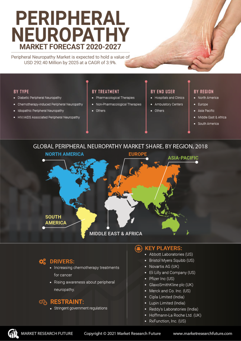Peripheral Neuropathy Market