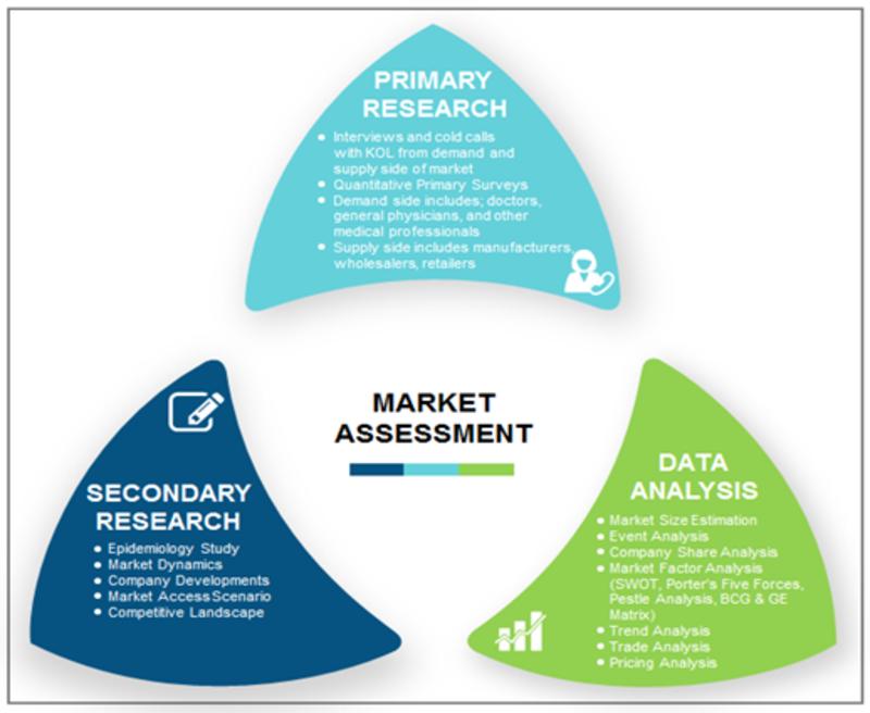 Recombinant DNA Technology Market Methodology