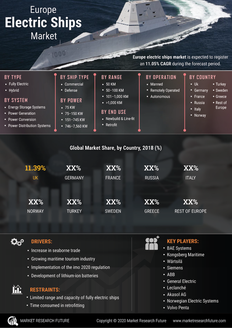 Info index view europe electric ships market