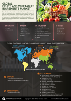 Info index view fruits and vegetables ingredients market 01