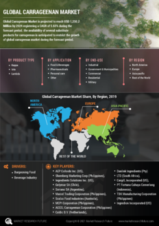 Info index view global carrageenan market 01
