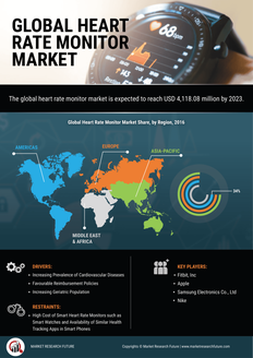 Info index view global heart rate monitor market