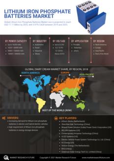 Info index view lithium iron phosphate batteries market 01
