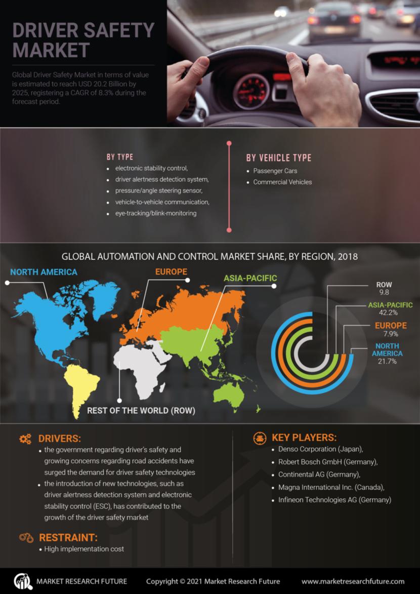Driver Safety Market
