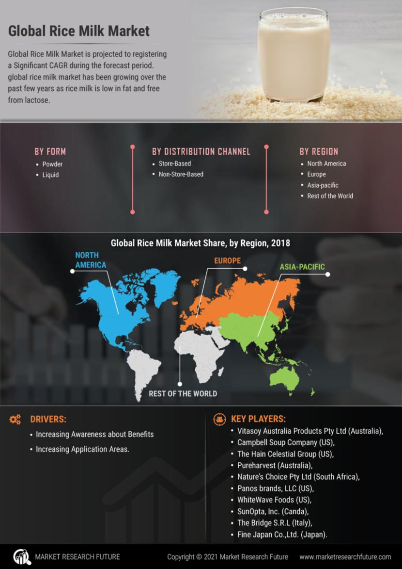 Rice Milk Market