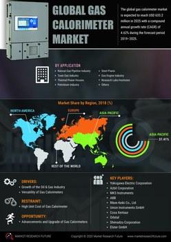 Thumb global gas calorimeter market